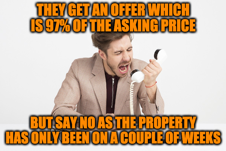 What Does an Estate Agent Do?