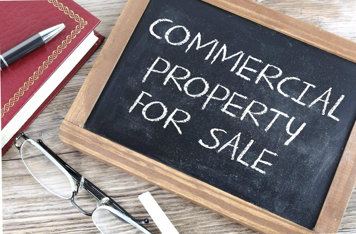 Steps to Selling Commercial Property