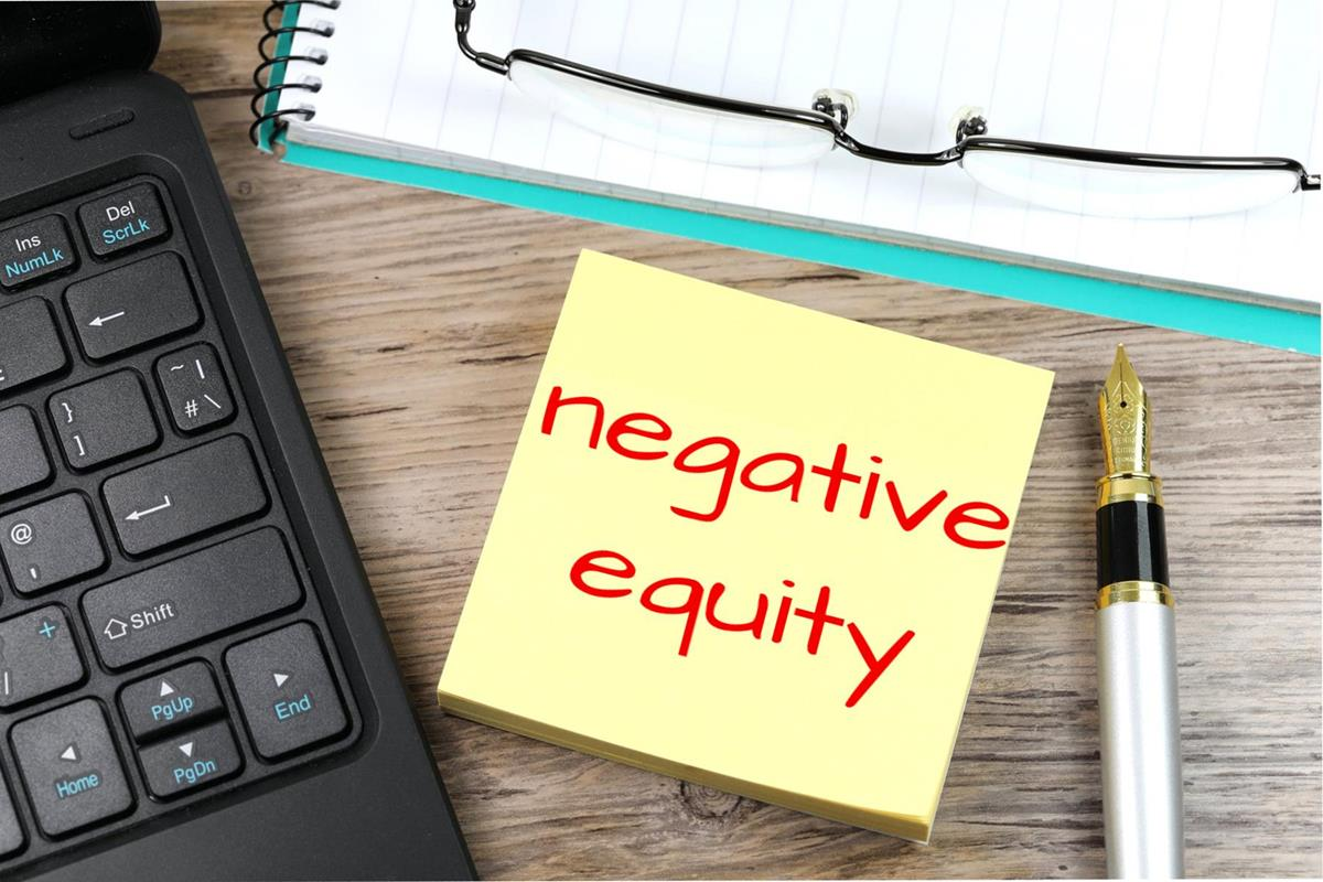 Need to Sell a Negative Equity Home?